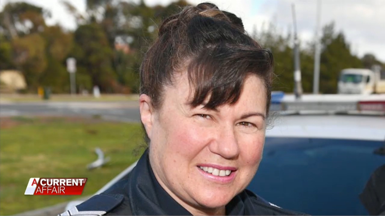 Female police officer jailed for using badge to steal six properties