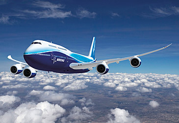 Illustration of current Boeing 747 (Getty)