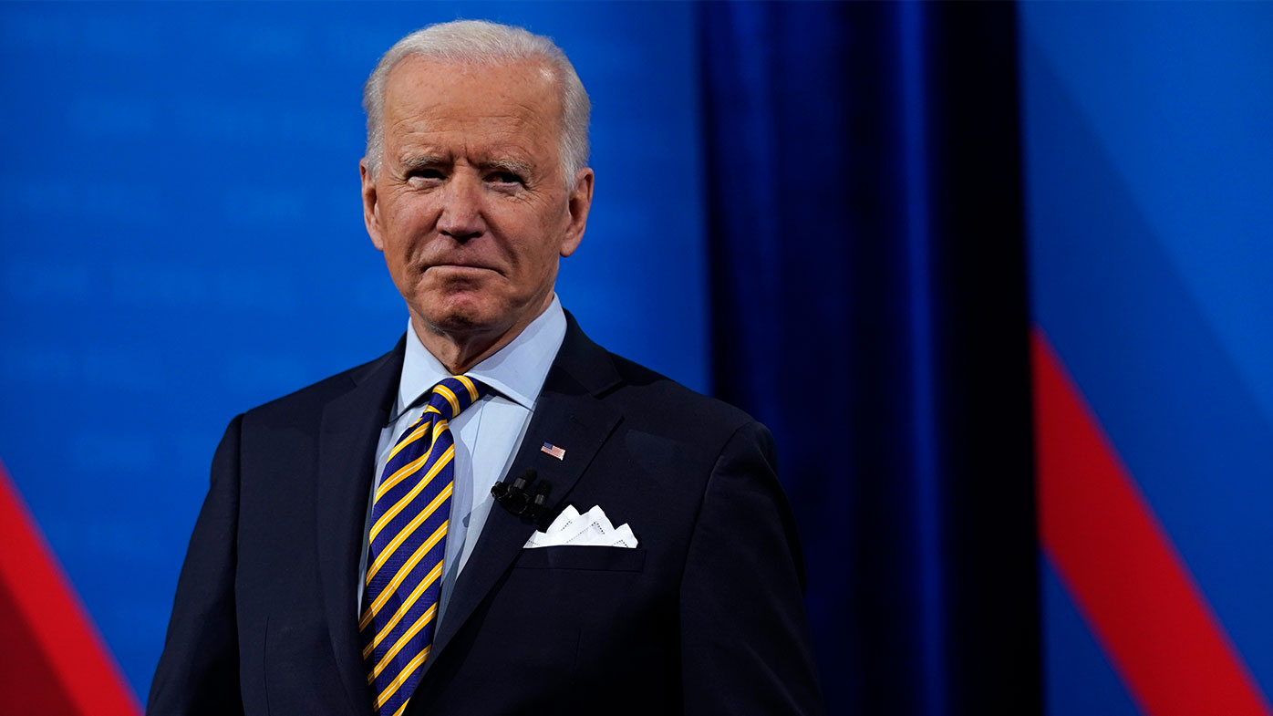Joe Biden's White House has signalled it is changing course on Saudi Arabia.