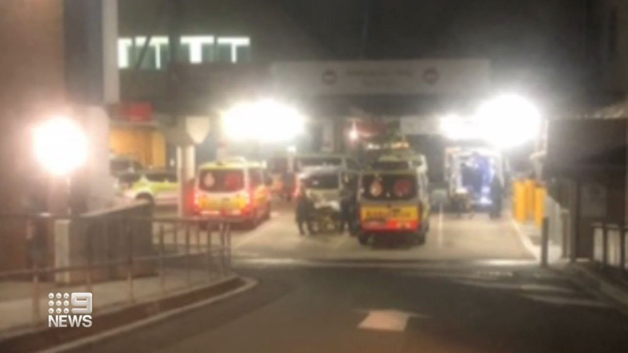 Brisbane ambulance wait leaves grandmother dead