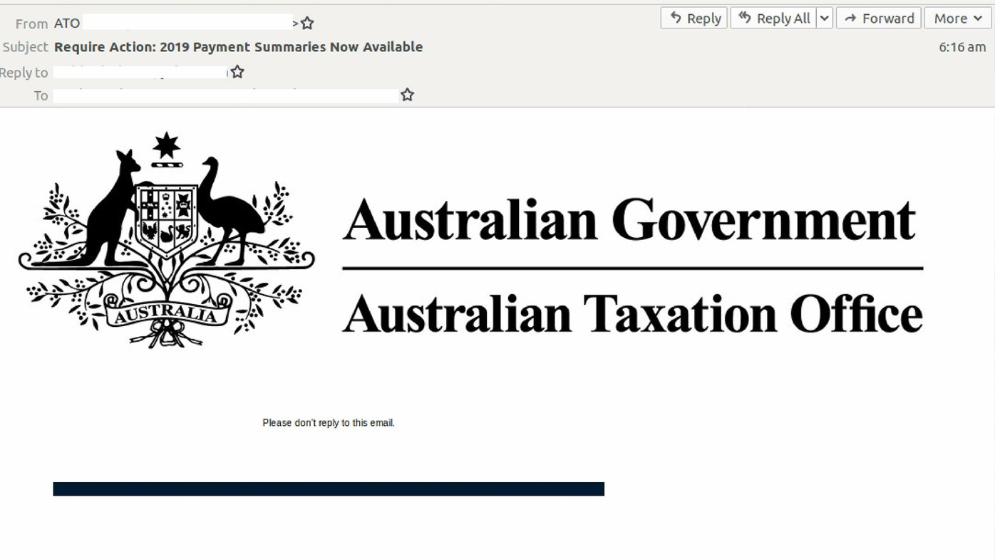 Fresh scams prey on looming deadline for tax returns