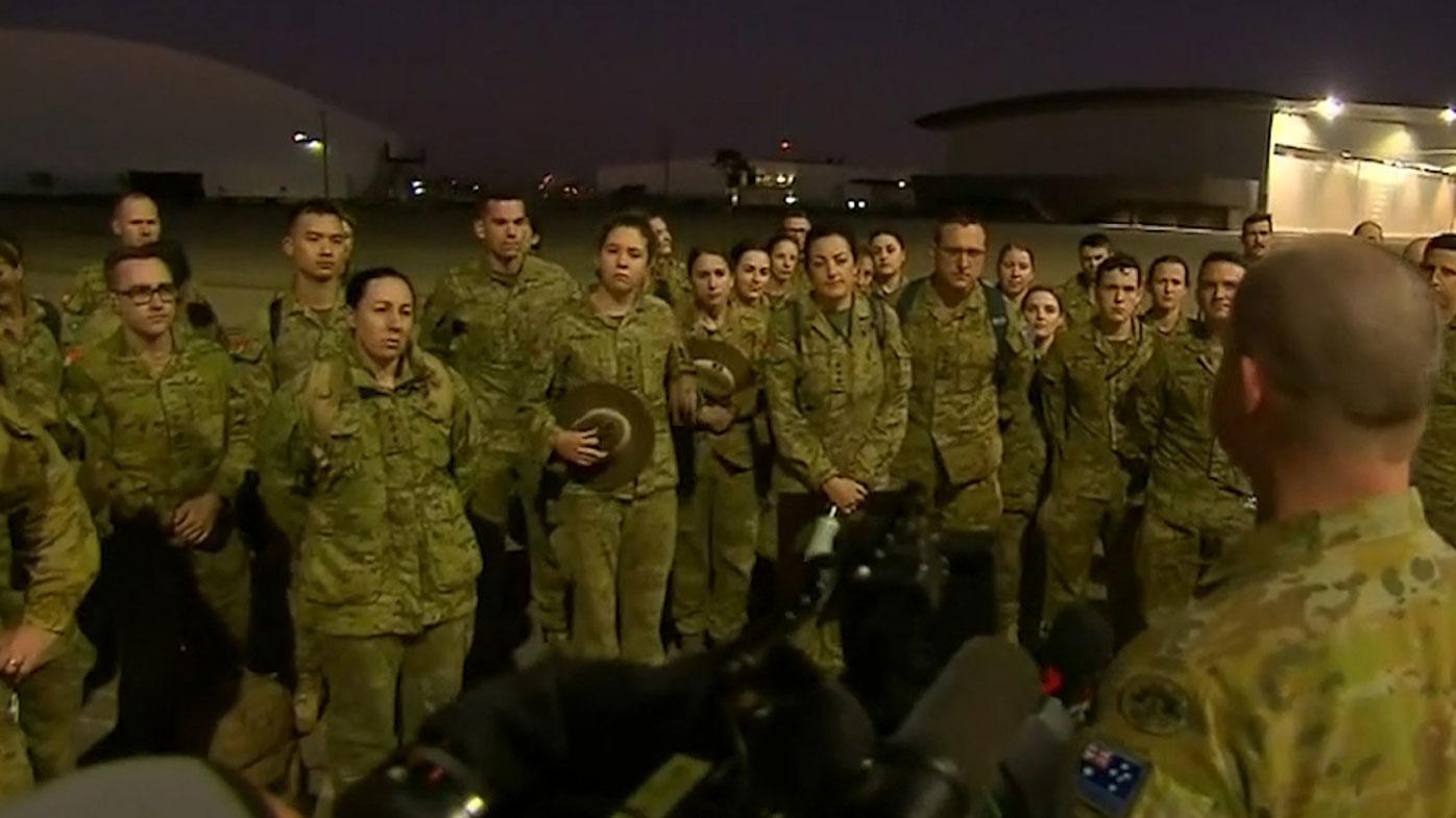 Hundreds of staff, army sent to battle Victoria's coronavirus crisis
