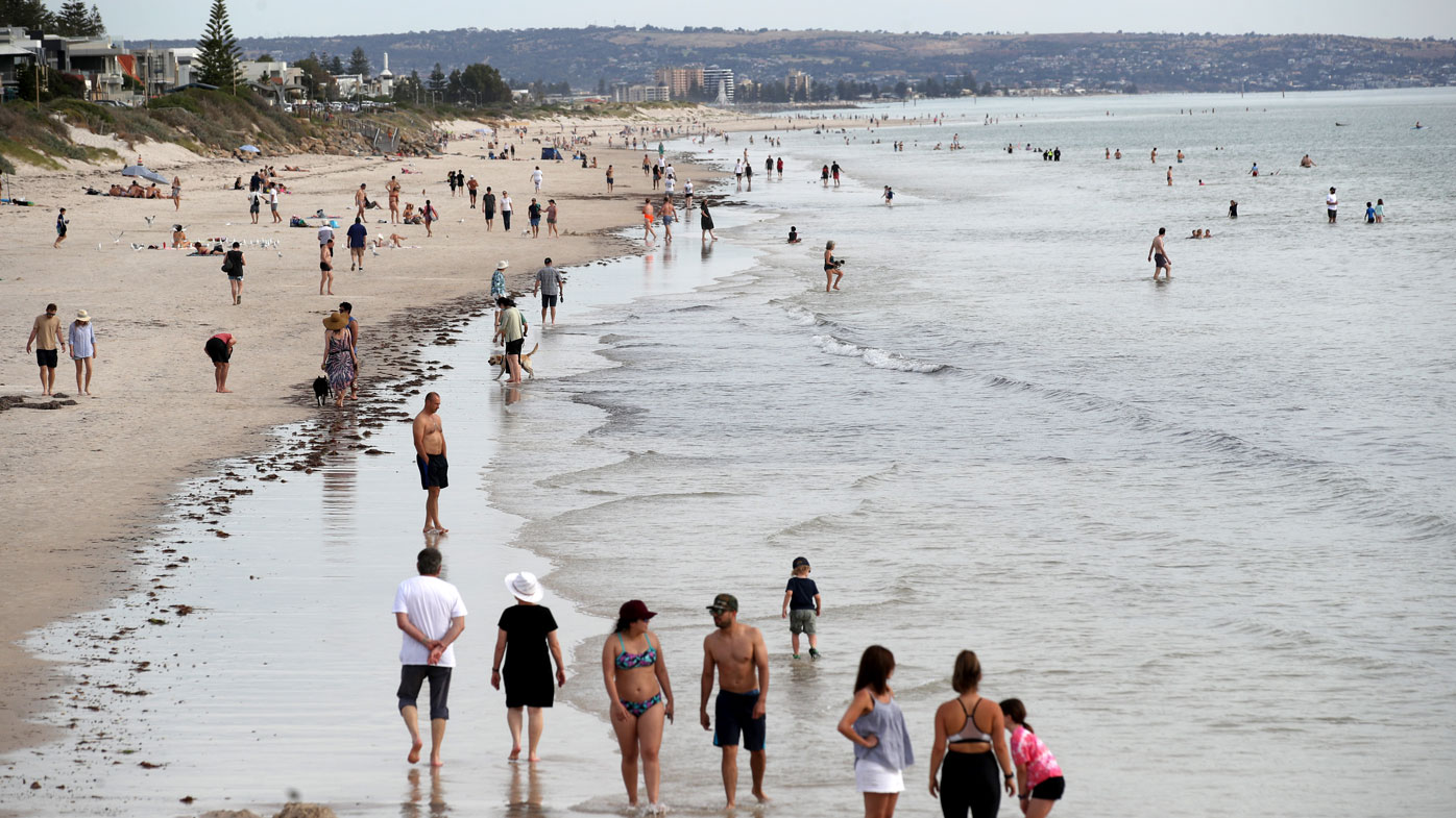 Several states bracing for extreme heatwave conditions