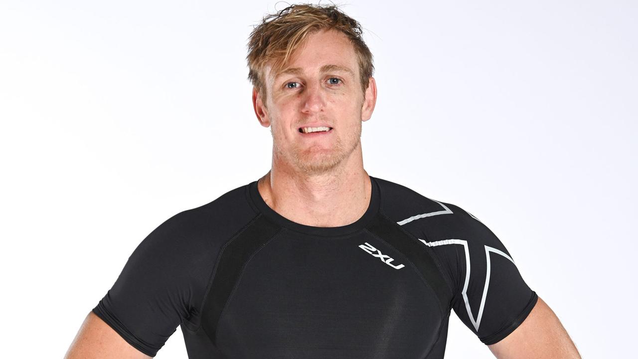 Australian Ninja Warrior 2021 Josh O'Sullivan