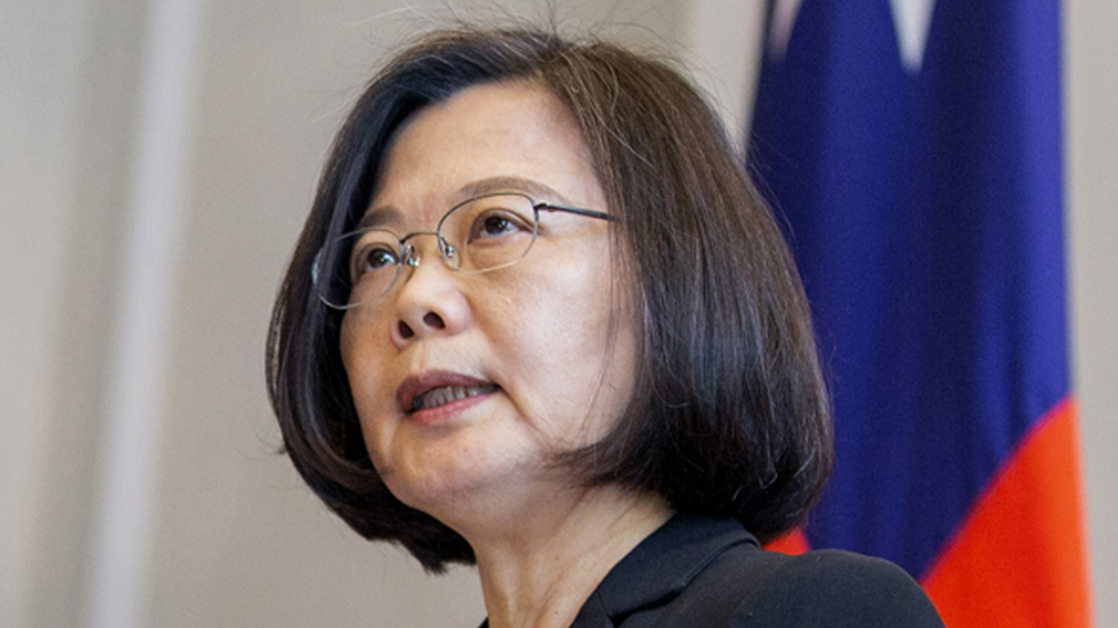Second island nation in a week denounces diplomatic ties with Taiwan