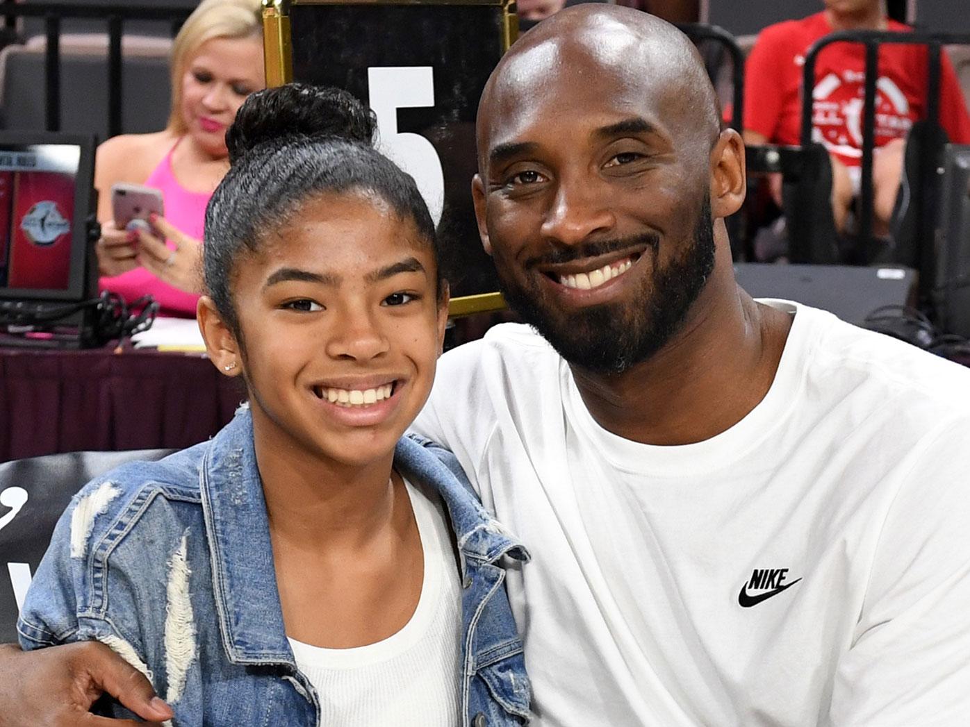 Vanessa Bryant posts heartfelt tributes to Kobe, Gianna: 'Miss you so much'