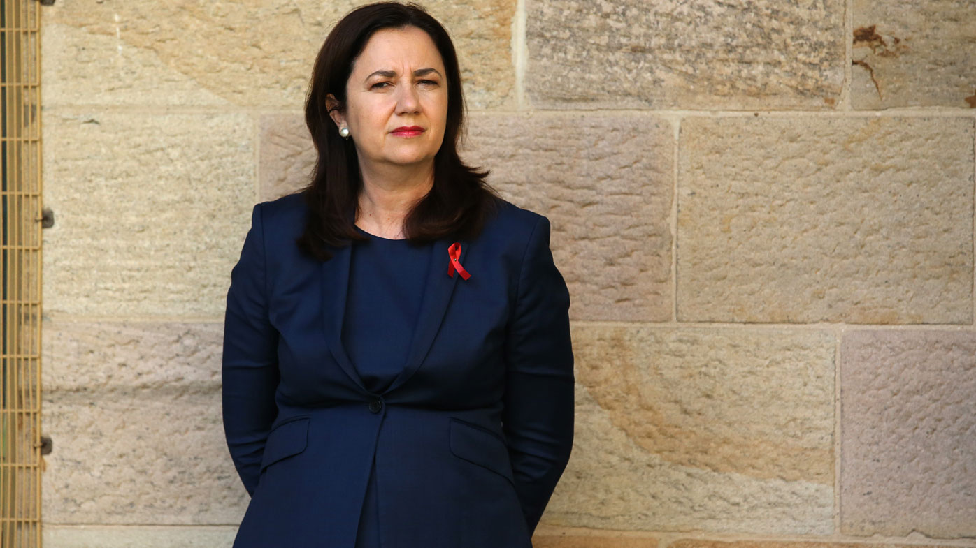 Queensland heads to the polls for pandemic election
