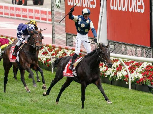 Cox Plate rocked by defending champ's death
