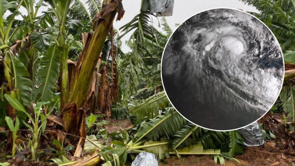 Cyclone battering Far North Queensland to intensify