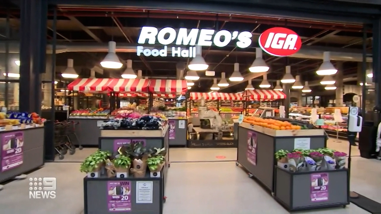 In the last 18 months IGA have proved a turnaround with changes in consumer behaviour.