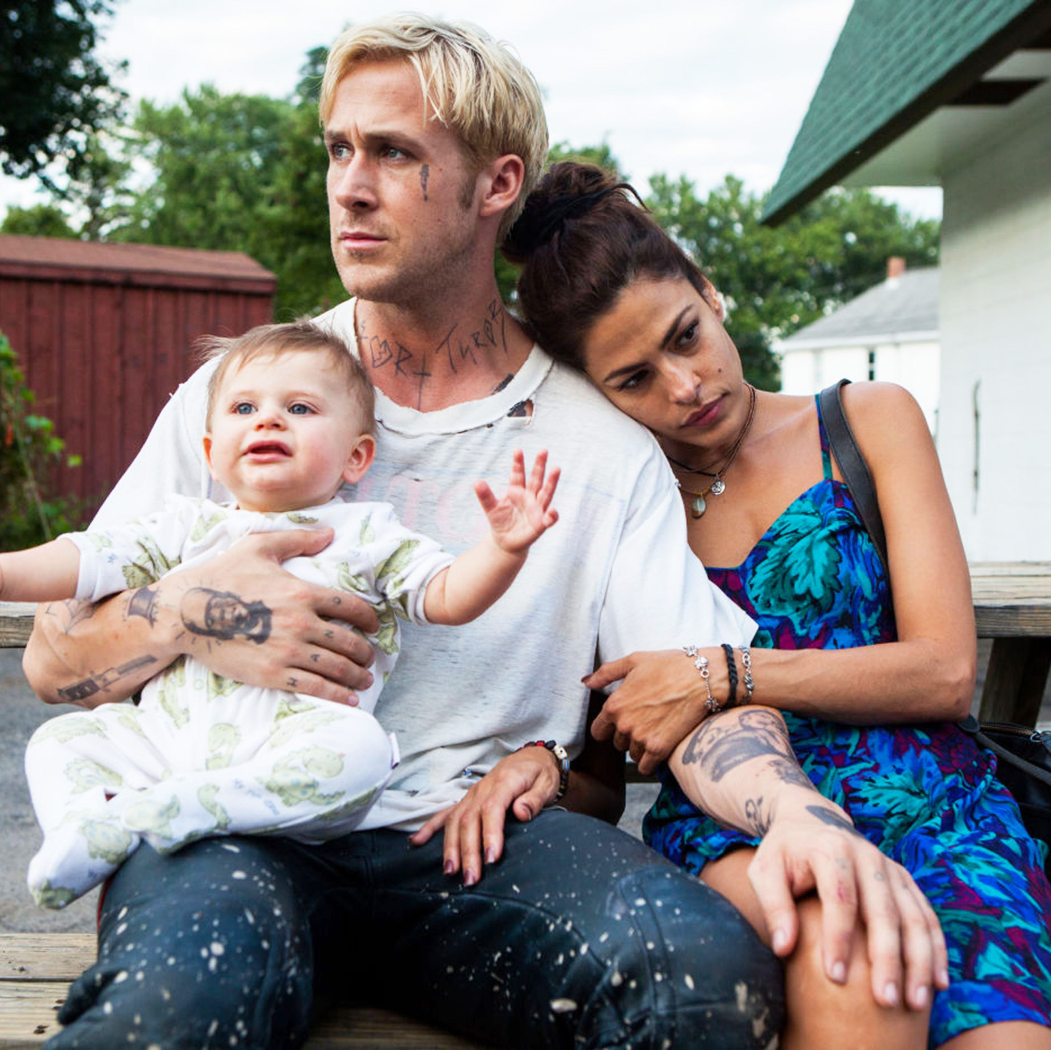 Eva Mendes, McHappy Day 2020, interview, Ryan Gosling, The Place Beyond The Pines, 2012