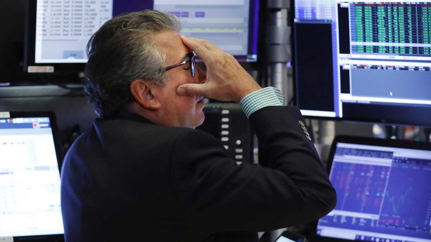 The Dow had its worst day of the year after China devalued its currency.