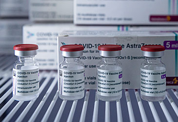 Major setback to the AstraZeneca vaccine causing chaos and confusion