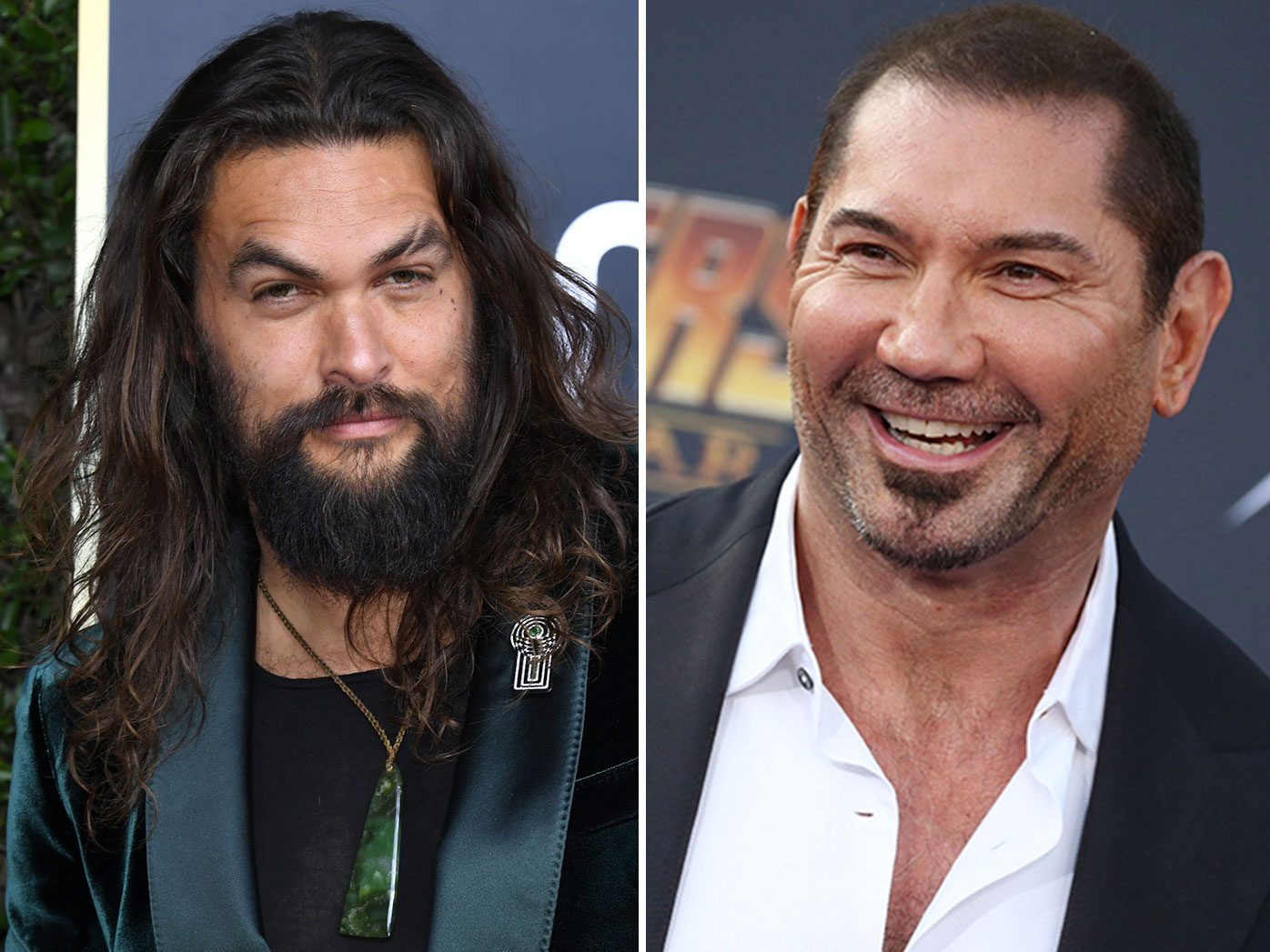 Actor reveals what it's like to work with Jason Momoa: 'Our energies are just extreme opposites'