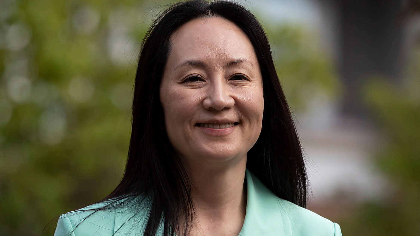 Meng Wanzhou, chief financial officer of Huawei, has been accused of bank fraud.