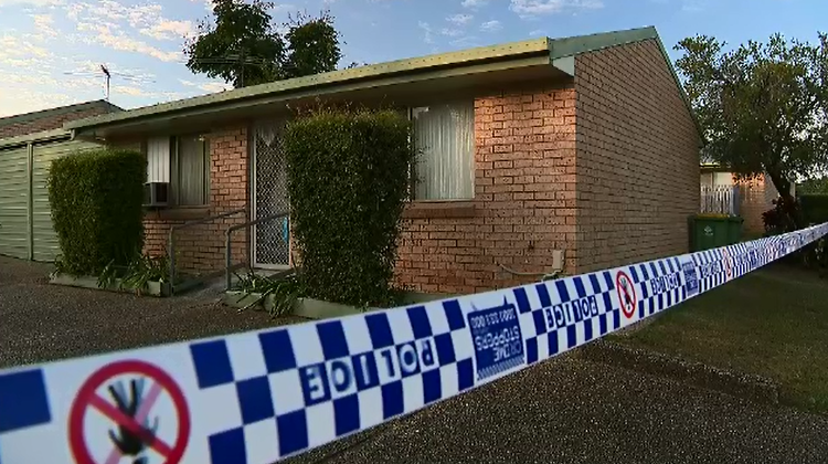 Murder charge over Logan unit complex stabbing