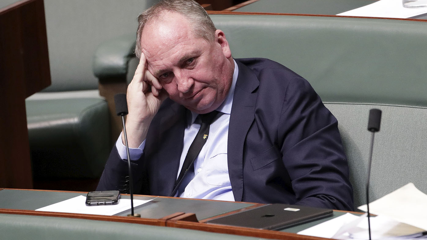 Joyce won't download government COVID-19 app over 'privacy concerns'
