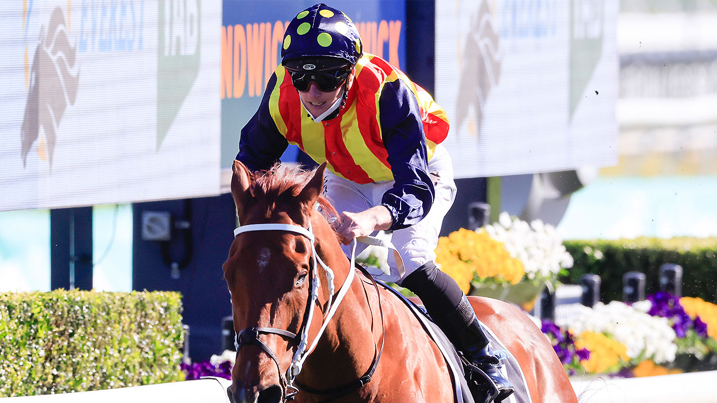 Nature Strip takes out $15 million Everest