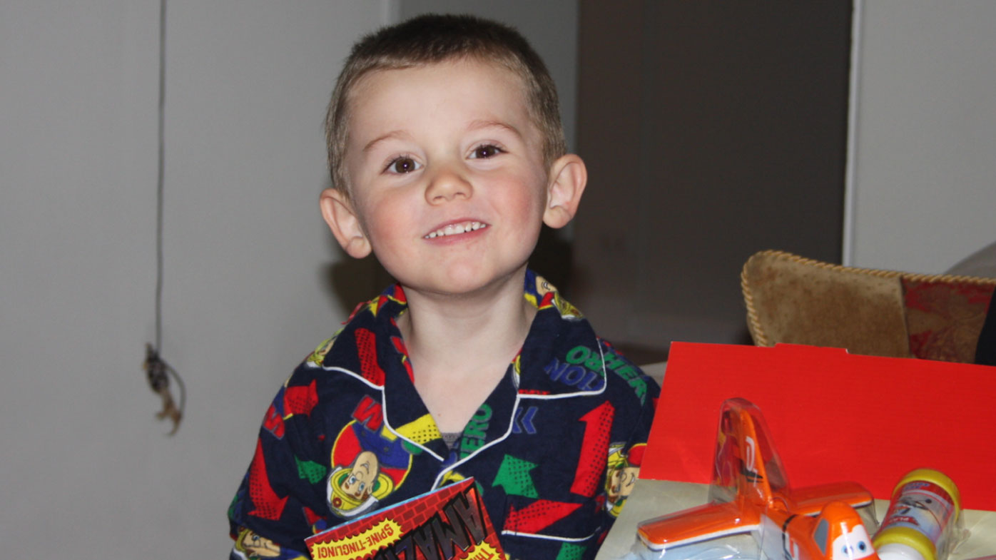 Prisoner questioned over William Tyrrell ahead of fresh search