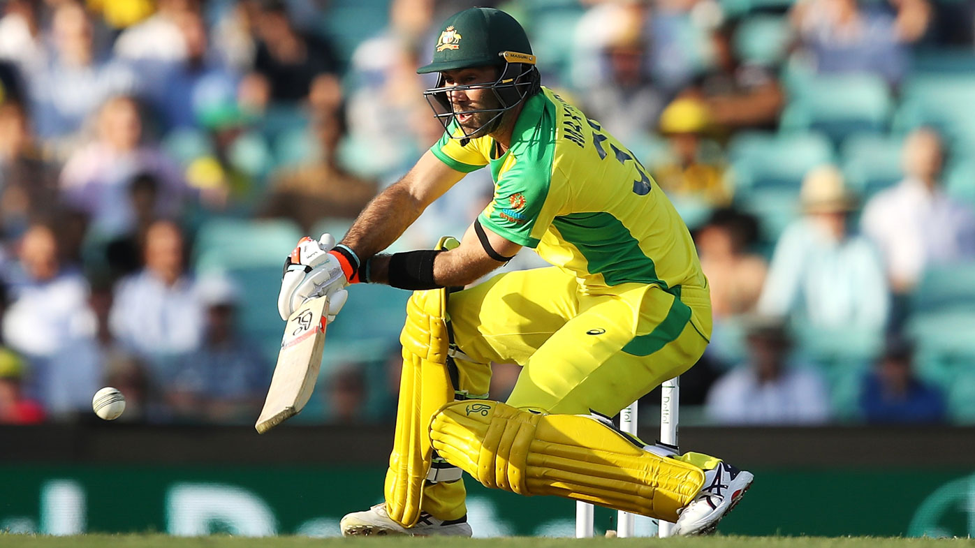 """Glenn Maxwell of RCB  says """"Can't wait to get out there"""" in Indian Premier League: IPL 21"""