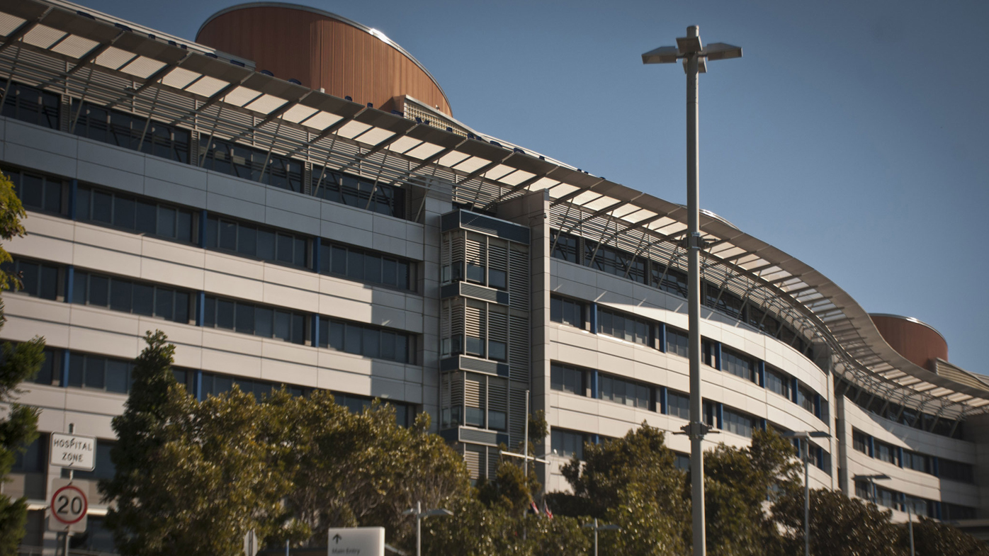 Surgery suspended at one of Queensland's busiest hospitals
