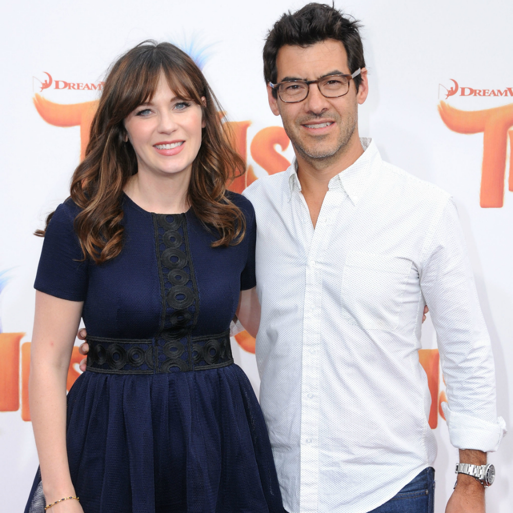 Zooey Deschanel, Jacob Pechenik