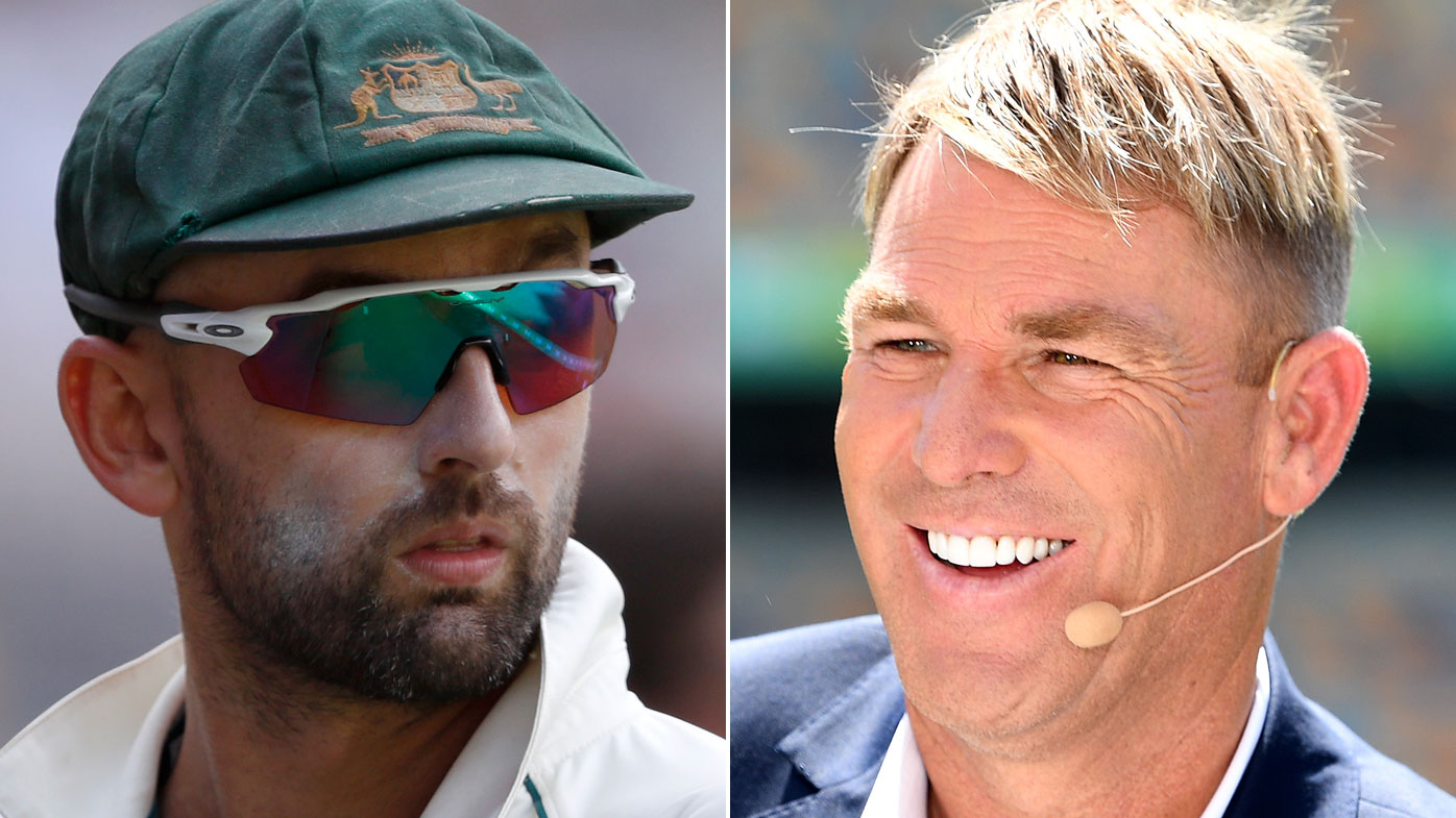 Swepson happy to have Warne push his selection case