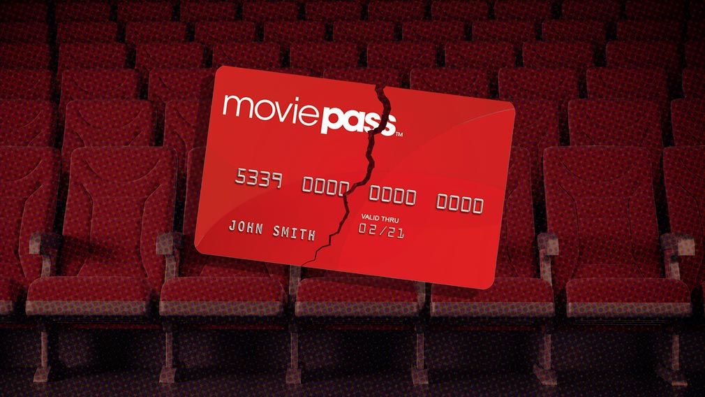 Unlimited movie service that cost $14.5 a month shutting down