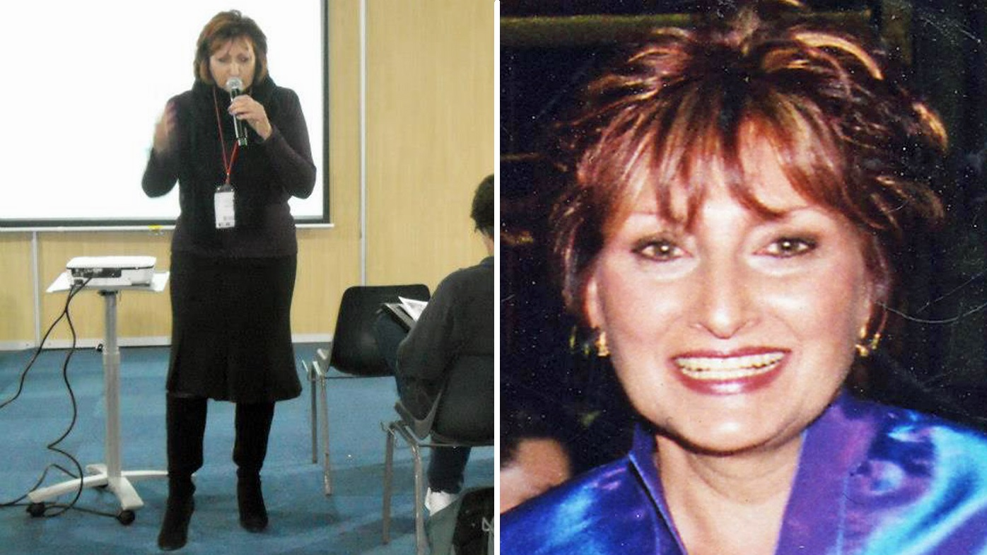 Prominent psychologist found brutally murdered in South African home