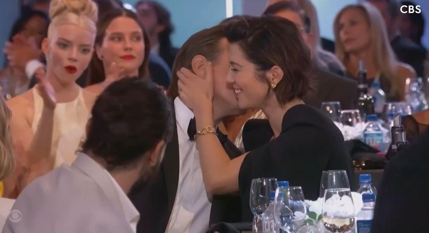 Ewan McGregor, Mary Elizabeth Winstead, Emmys 2021