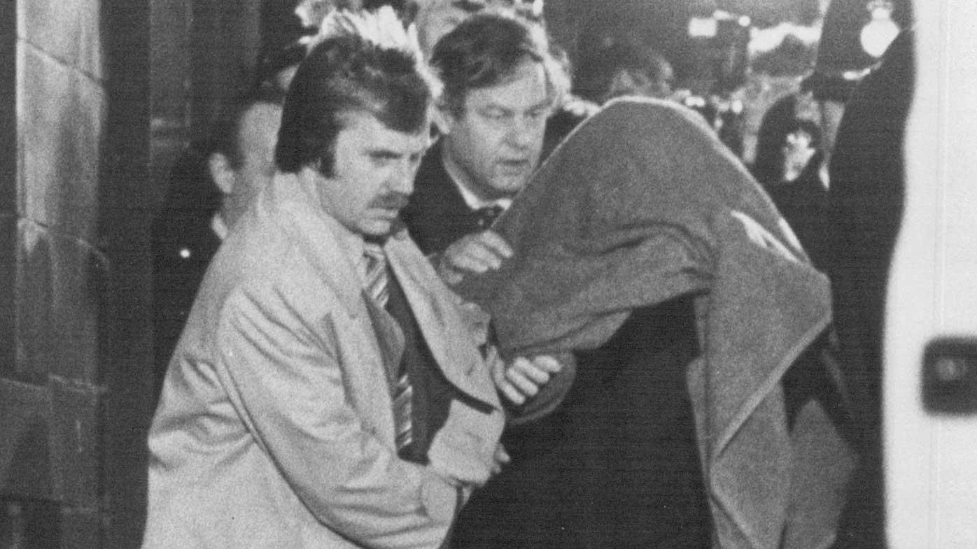UK serial killer known as the Yorkshire Ripper dies