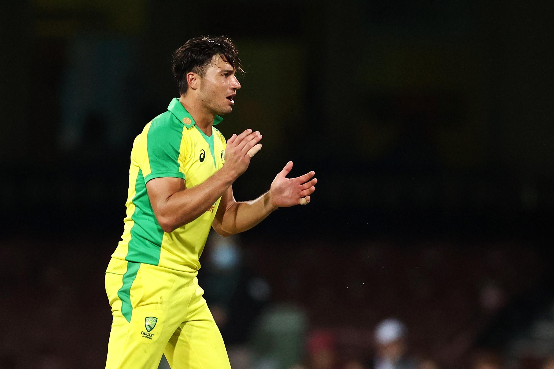 Australia V India Odi News Cameron Green Debut Marcus Stoinis Injury