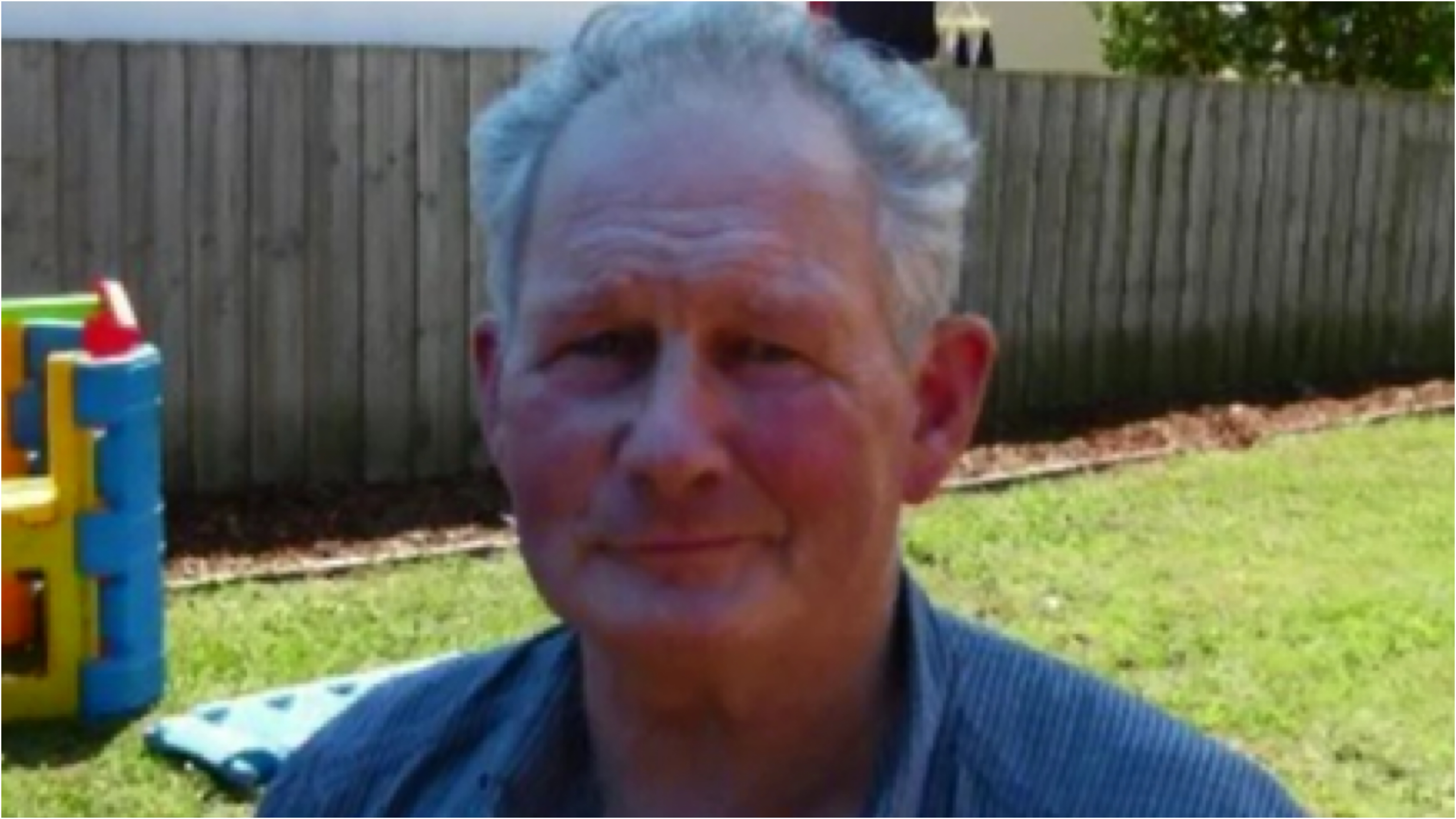 Much-loved grandfather killed in tragic house fire