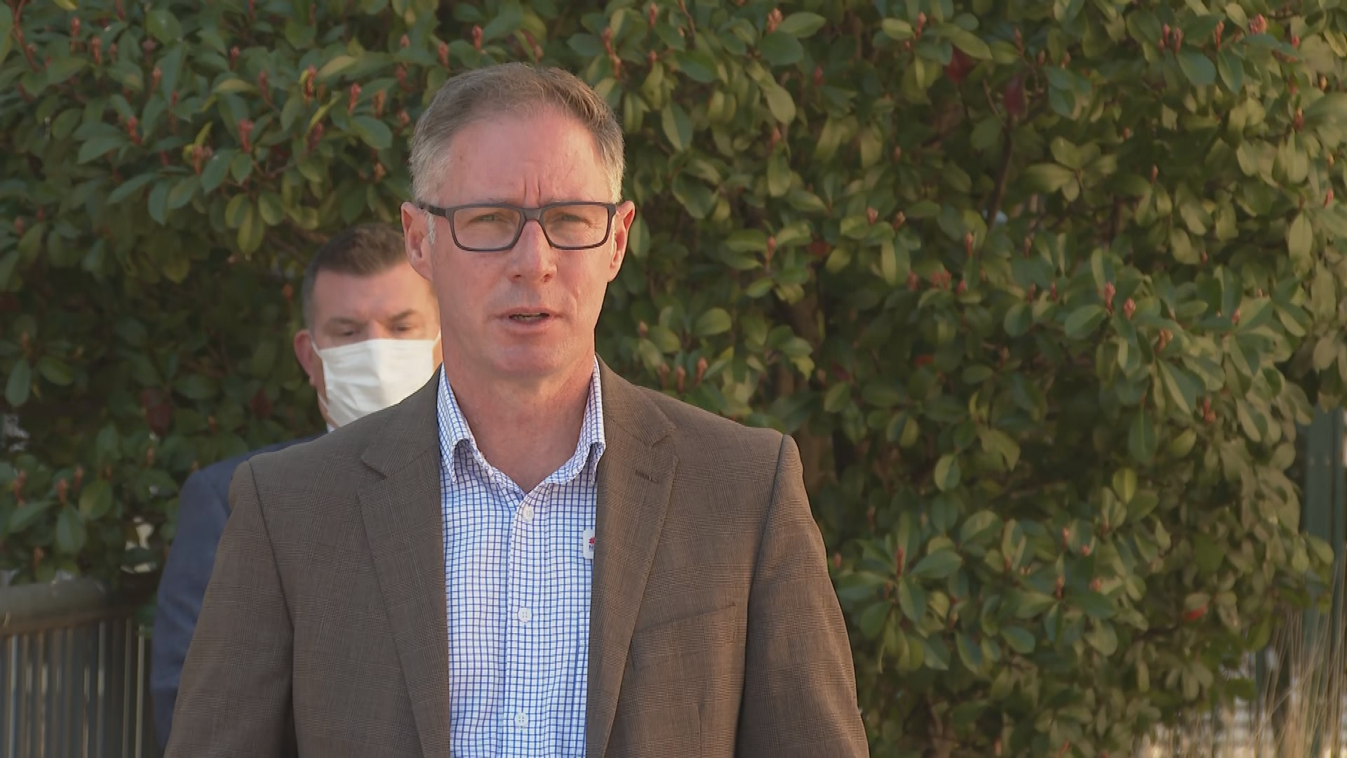 Western NSW Local Health District CEO, Scott McLachlan, said the situation is likely to worsen in the coming days. Dubbo coronavirus outbreak