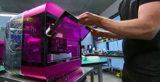 Researchers able to 3D print cancer tumours
