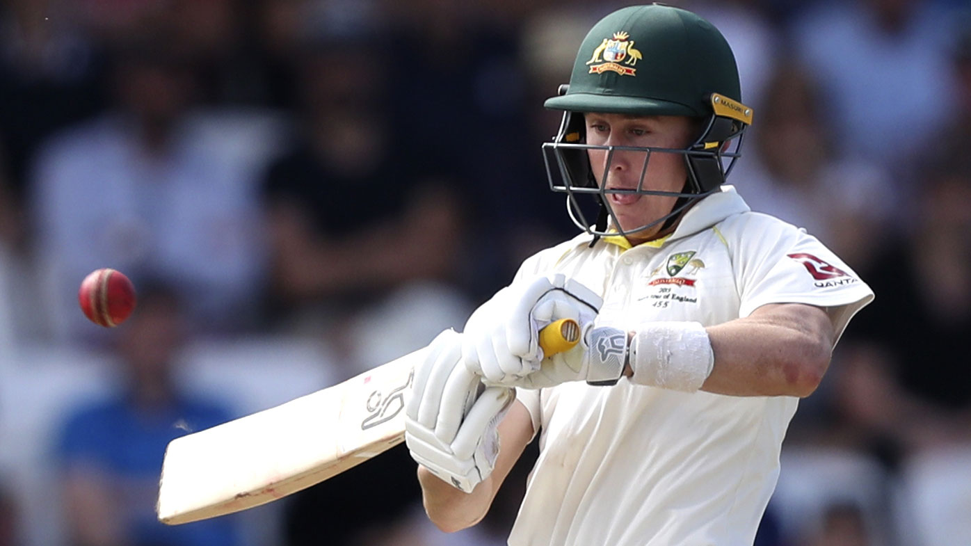 In full: Ben Stokes speaks after saving the Ashes with stunning century