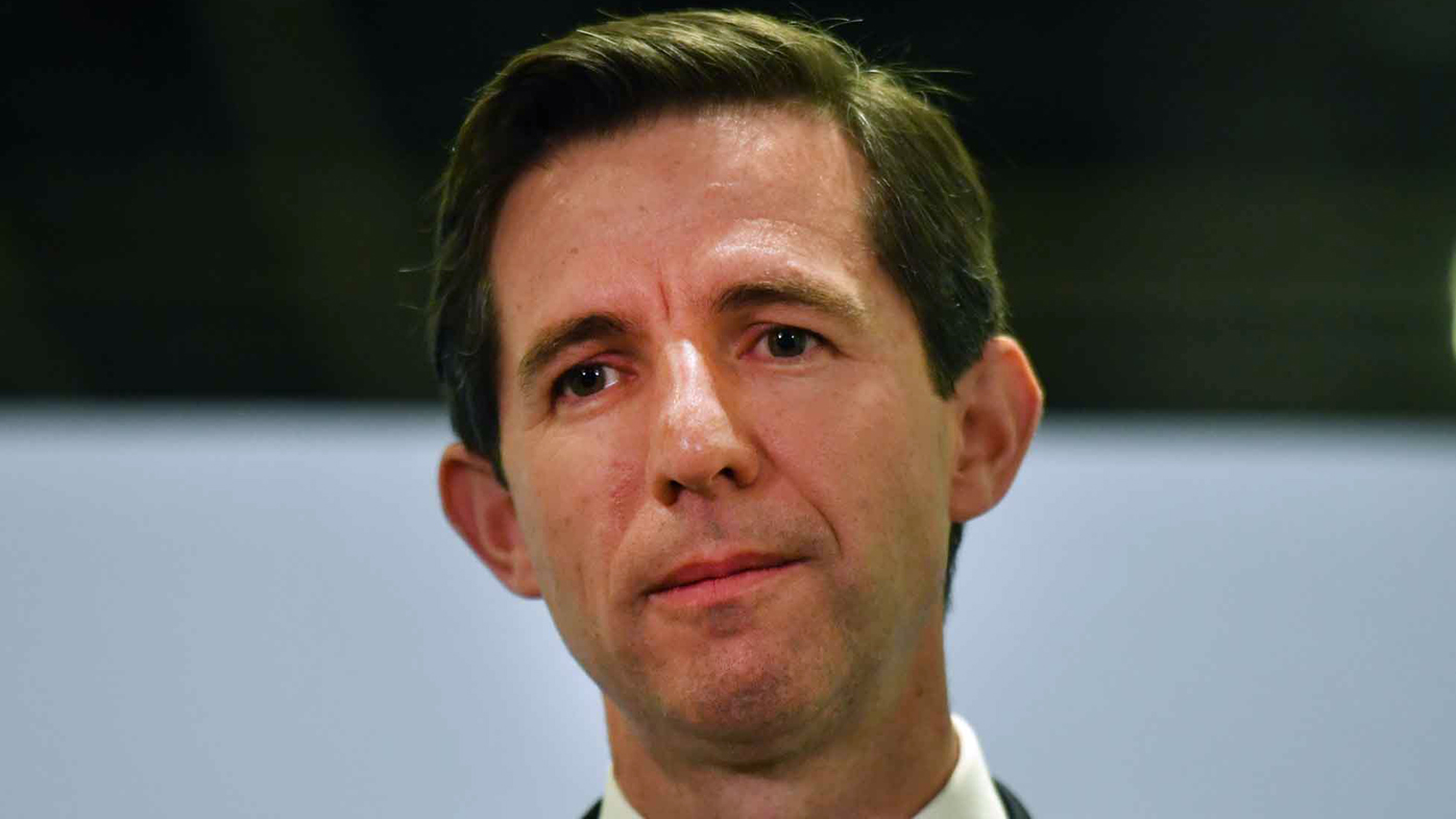 Trade Minister Simon Birmingham 'deeply concerned' by China barley levy