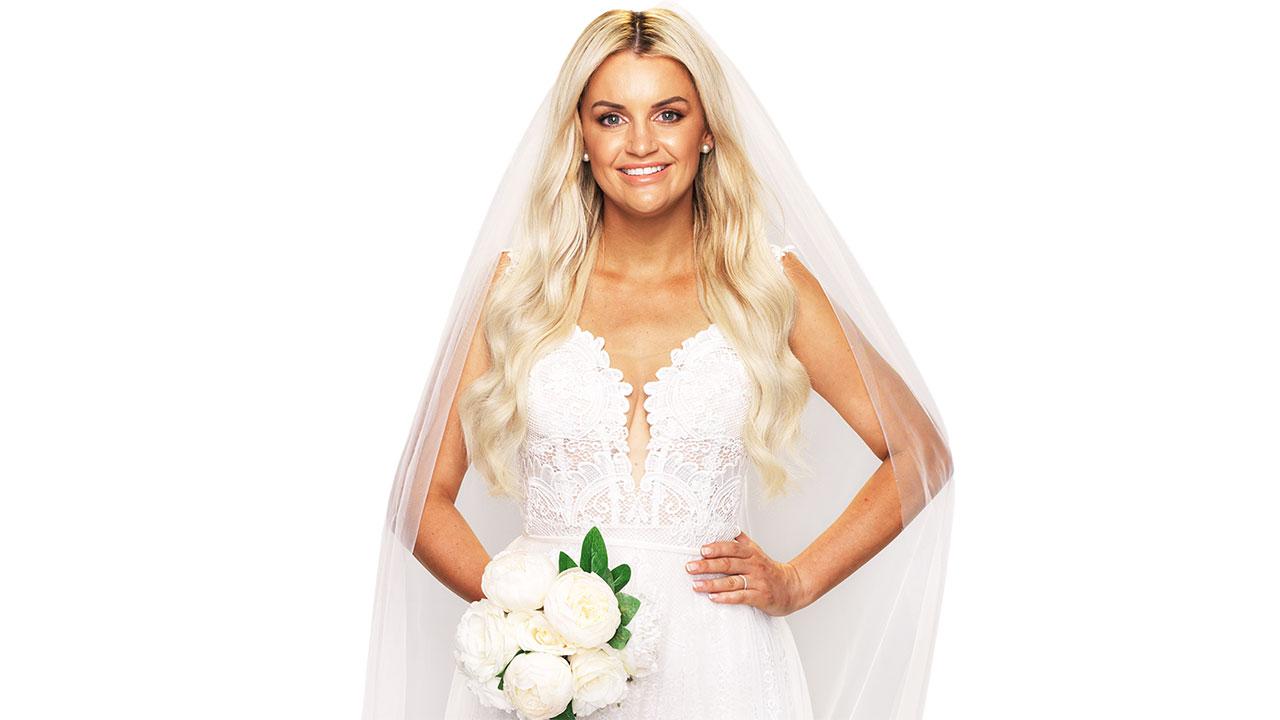 MAFS 2021 Bride Samantha Harvey