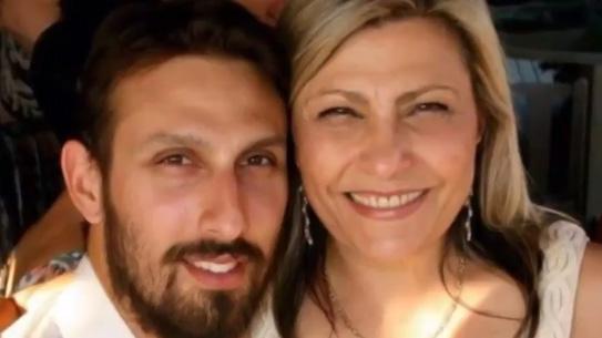 Daniel Cioffi wants to see mother Emanuela Cioffi before she dies.