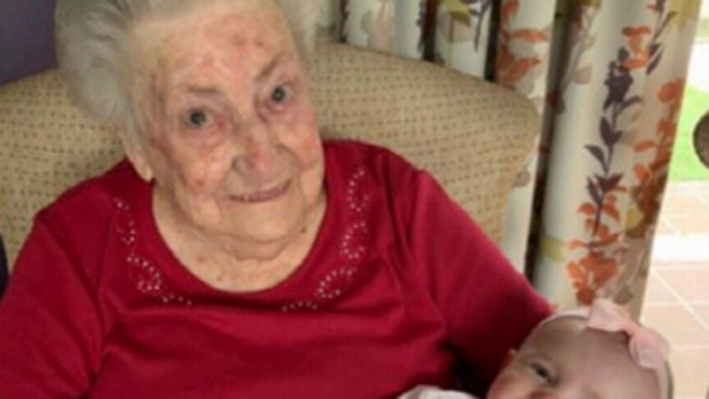 Relatives demand better care at coronavirus-hit  home