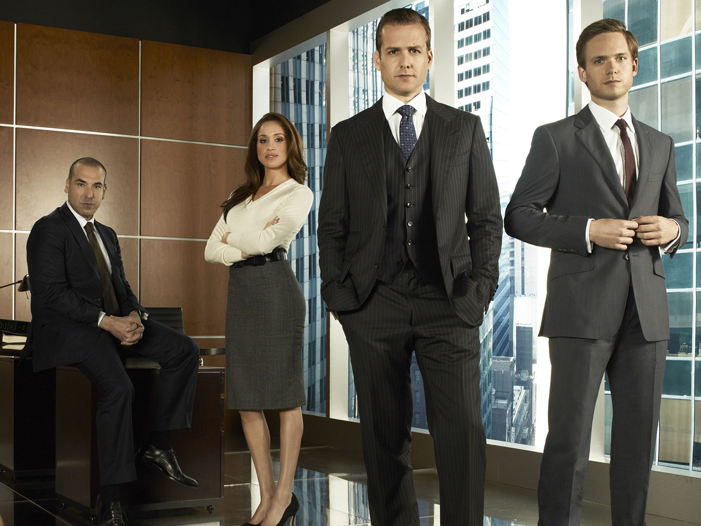 Suits star to return for final season