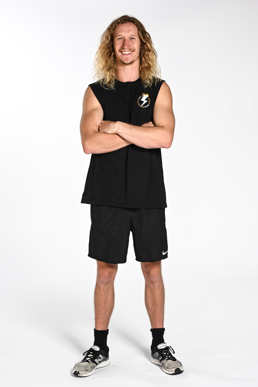 Zak Stolz Australian Ninja Warrior 2021