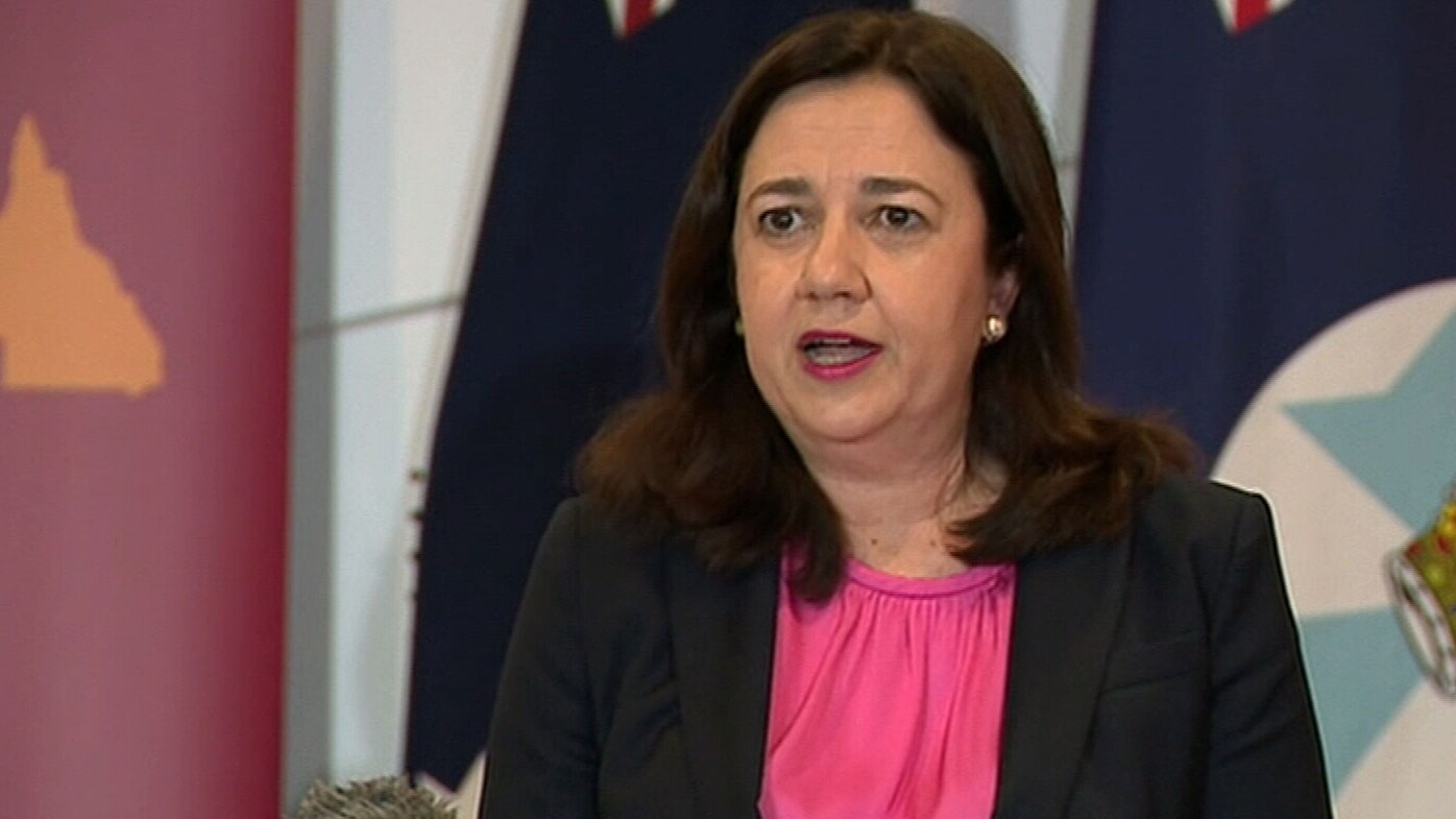 The COVID-19 restrictions Queensland will ease from Friday