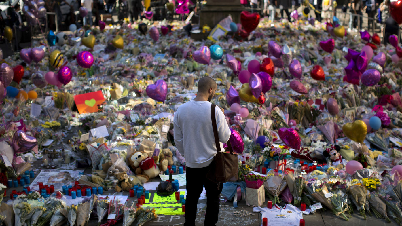 The Manchester terror attack killed 22 people, and left many more with seiou injuries in May 2017.