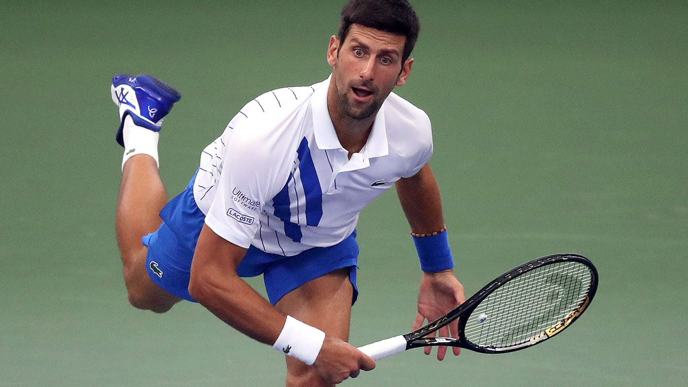 Tennis News Novak Djokovic Breakaway Players Association Move Slammed As Tone Deaf By Todd Woodbridge