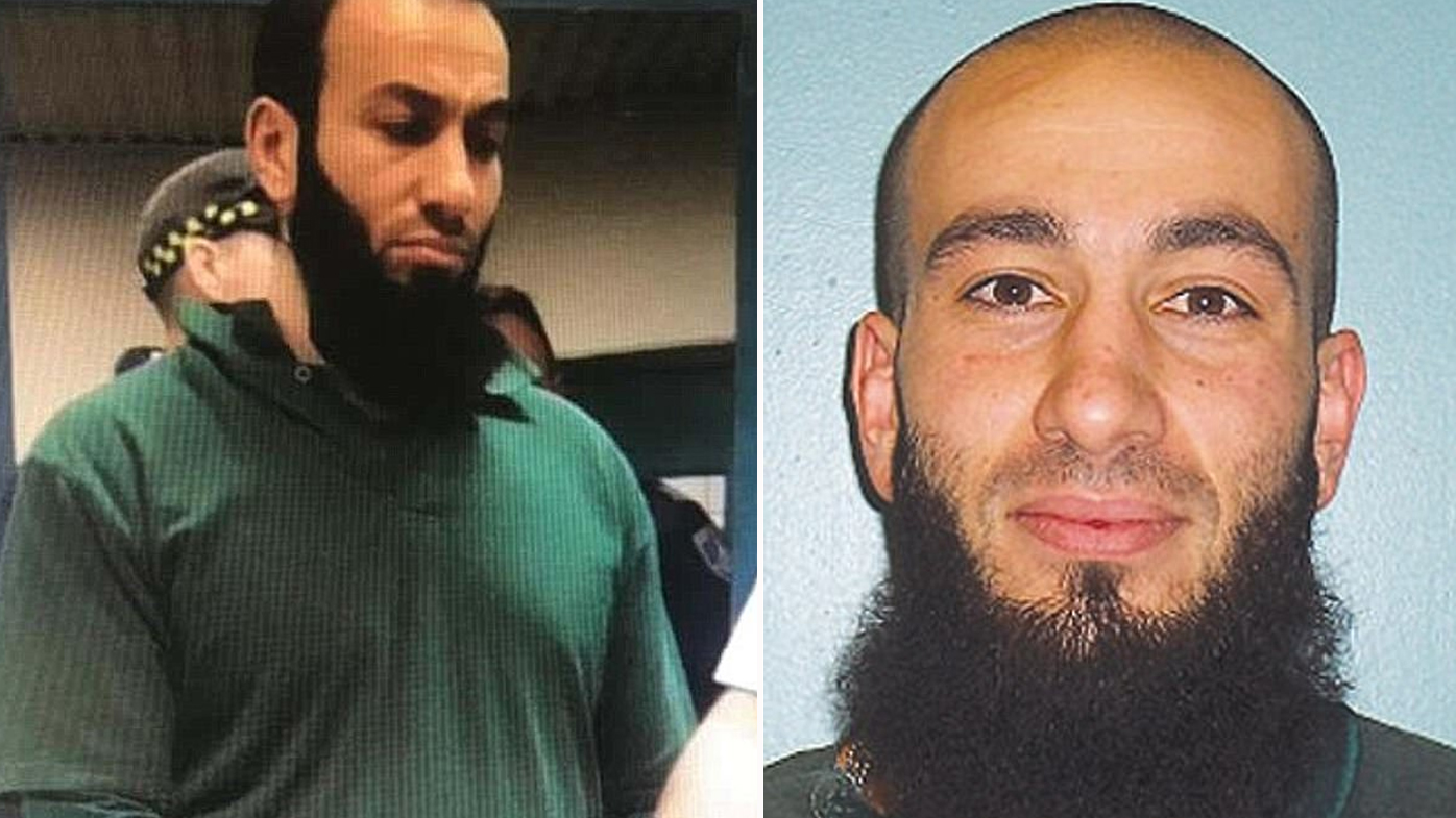 Brothers 4 Life gang founder Bassam Hamzy was jailed for life in 2002 for a shooting murder at a Sydney nightclub in 1998, and was also convicted for conspiring to murder a witness due to give evidence against him.