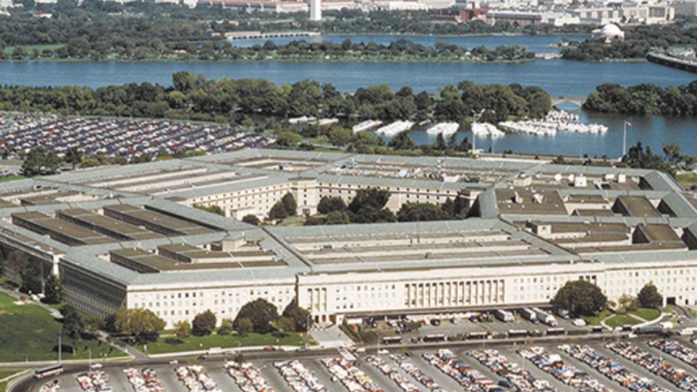 Pentagon's handling of UFOs under scrutiny