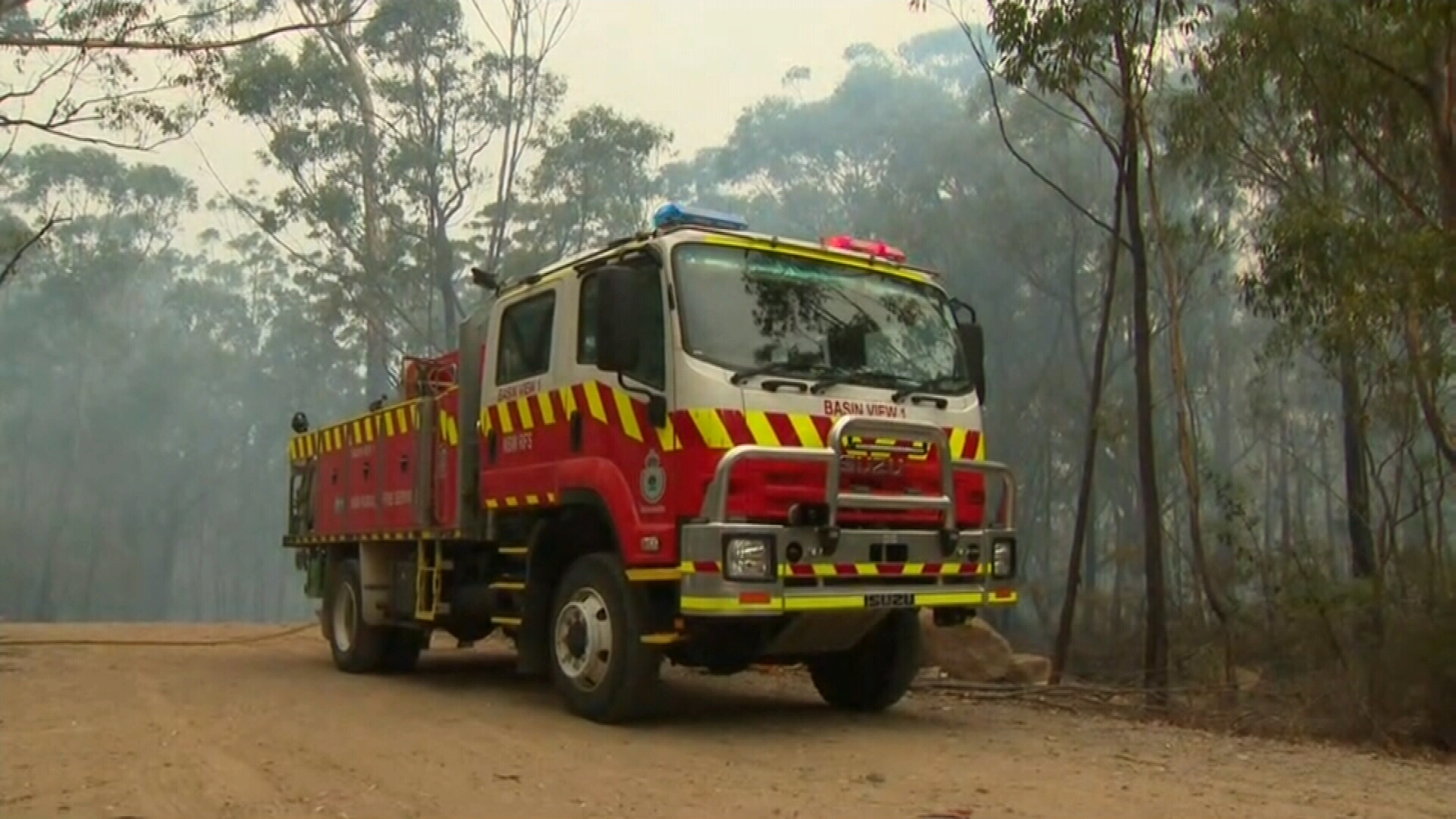 Hundreds of fire crews remain in the field, battling blazes across the country.