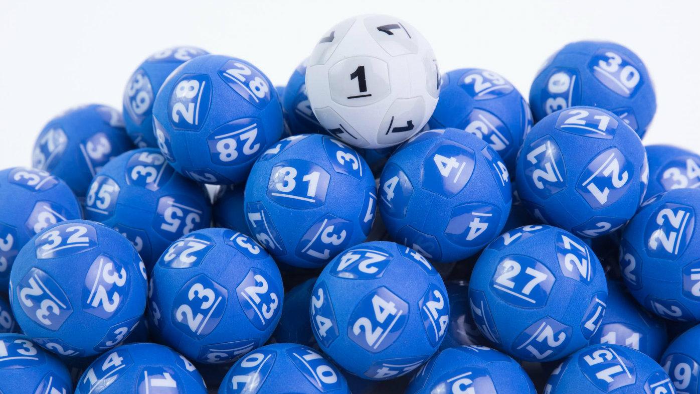 Powerball jackpot climbs to $100 million