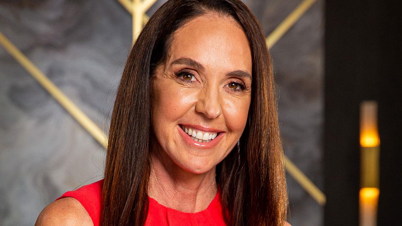 Celebrity Apprentice 2021 Janine Allis